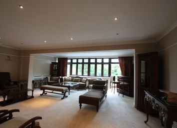 Thumbnail 4 bed semi-detached house to rent in Laurel Way, London, North Finchley