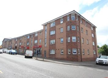 Thumbnail 2 bed flat for sale in Cadzow Bridge Square, Hamilton, South Lanarkshire