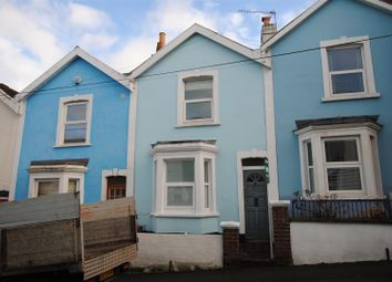Thumbnail 2 bed terraced house for sale in Firfield Street, Totterdown, Bristol