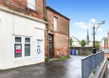 Thumbnail 1 bed flat for sale in George Street, Ayr