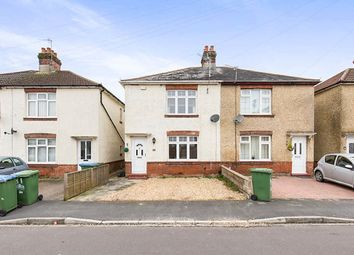 Thumbnail 2 bed semi-detached house for sale in Commercial Street, Southampton