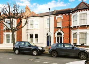 Thumbnail 1 bed flat for sale in Taybridge Road, Battersea, London