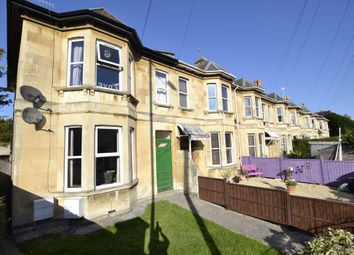 Thumbnail 4 bed end terrace house for sale in Newbridge Road, Bath
