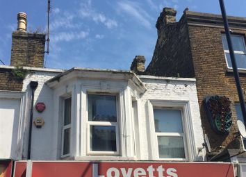 Thumbnail 2 bed flat to rent in Northdown Road, Cliftonville, Margate