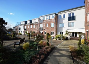 Thumbnail 1 bed property for sale in The Limes, Booths Hill Close, Lymm