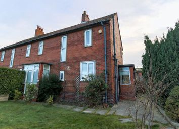 Thumbnail 3 bed semi-detached house for sale in Denshaw Drive, Morley, Leeds