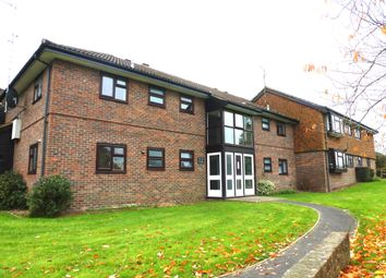 Thumbnail 1 bed flat to rent in Forge Way, Burgess Hill