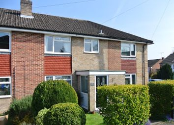Thumbnail 3 bed terraced house for sale in Milton Road, Addlestone