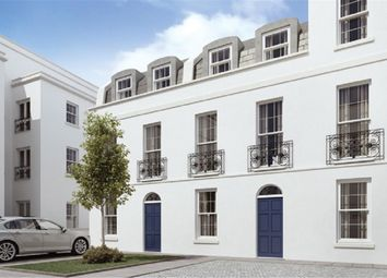 Thumbnail 3 bed town house for sale in The Leckhampton, Regency Place, Cheltenham