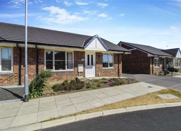 Thumbnail 2 bed bungalow for sale in Stanton Court, North Shields, Tyne And Wear