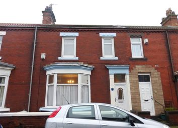 Thumbnail 3 bed terraced house to rent in Carlisle Street, Seaton Carew, Hartlepool