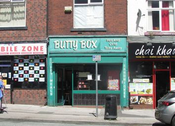 Thumbnail Retail premises for sale in Delph Hill, Chorley Old Road, Bolton