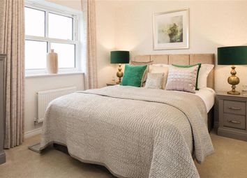Thumbnail 1 bedroom flat for sale in Greenhill Gardens, Haywards Heath, West Sussex