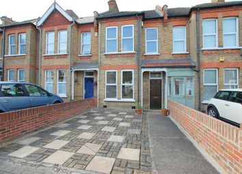 Thumbnail 3 bed terraced house for sale in Birkbeck Road, Beckenham, Kent