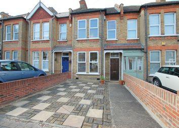 Thumbnail 3 bedroom terraced house for sale in Birkbeck Road, Beckenham, Kent
