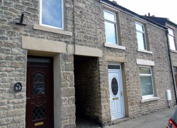 Thumbnail 3 bed terraced house for sale in Bridge Street, Tow Law, Bishop Auckland