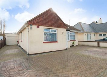 Thumbnail 3 bedroom bungalow for sale in St Swithins Road, Whitstable
