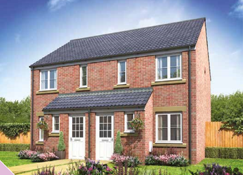 2 bed semi-detached house for sale in Garstang Rd, Poulton FY6