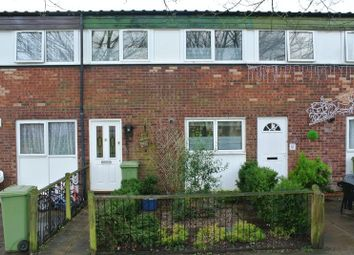 Thumbnail 3 bedroom terraced house to rent in Franklins Croft, Wolverton, Milton Keynes