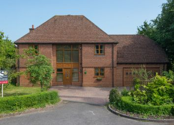 Thumbnail 5 bedroom detached house for sale in Eastwell Grange, Boughton Aluph, Ashford