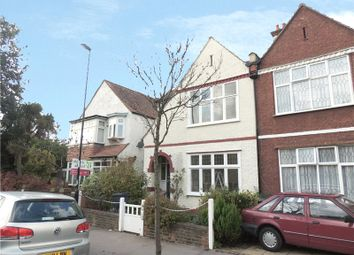 Thumbnail 3 bed end terrace house for sale in Sissinghurst Road, Addiscombe, Croydon