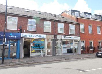 Croydon Road, ., Caterham, Surrey CR3. 1 bed flat