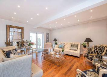 Thumbnail 3 bed property for sale in Oldbury Place, Marylebone