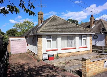 Thumbnail 2 bed detached bungalow for sale in Craigfield Avenue, Great Clacton, Clacton On Sea