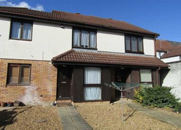 Thumbnail 2 bed terraced house for sale in Crown Mews, Ramsey, Huntingdon
