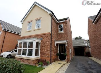 4 bed detached house for sale in Noble Crescent, Wetherby, West Yorkshire LS22