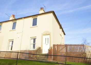 Thumbnail 2 bed flat for sale in Windmill Road, Dysart, Kirkcaldy