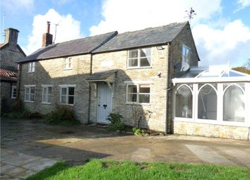 Thumbnail 2 bed detached house to rent in Stourton Caundle, Sturminster Newton, Dorset