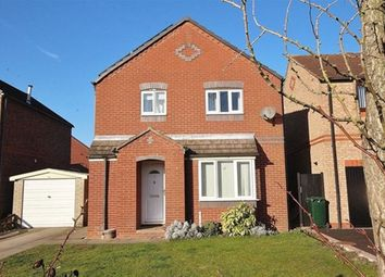 Thumbnail 3 bedroom detached house to rent in Templar Way, Selby