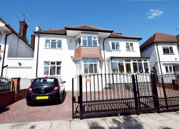 Thumbnail 7 bed detached house for sale in Alderton Crescent, London