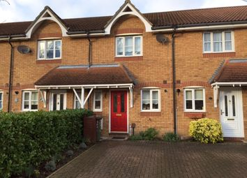 Thumbnail 2 bed terraced house to rent in Bluebell Close, Rush Green