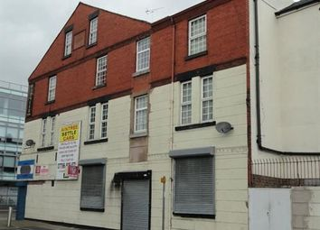 Thumbnail 2 bed flat to rent in Ash Street, Bootle