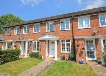 Thumbnail 2 bed terraced house for sale in Farm Close, East Grinstead