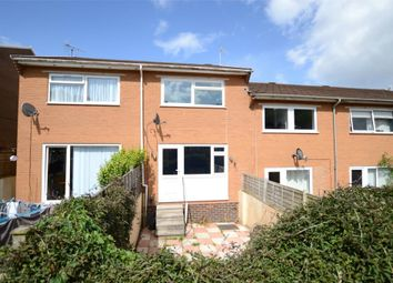 Thumbnail 3 bed terraced house for sale in Kiln Orchard, Newton Abbot, Devon