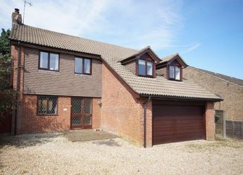 Thumbnail 5 bed detached house for sale in The Links, Whitehill
