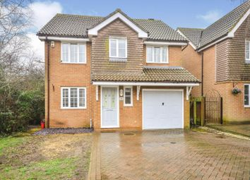 4 bed detached house for sale in Antonius Court, Ashford TN23