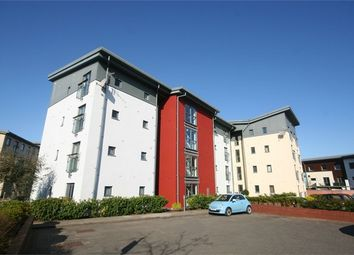 1 bed flat for sale in St Christophers Court, Maritime Quarter, Swansea SA1