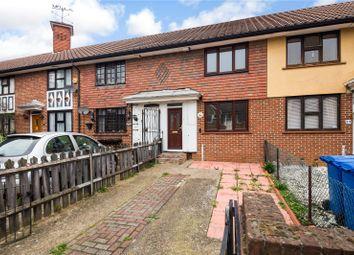 Thumbnail 2 bed terraced house for sale in Ablett Street, Bermondsey, London