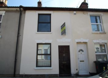 Thumbnail 2 bedroom end terrace house to rent in Gibbons Street, Ipswich