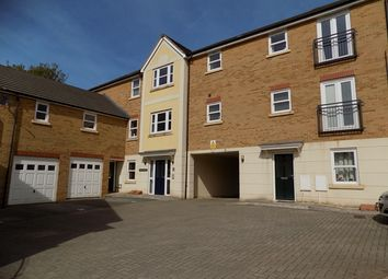 Thumbnail 2 bed flat for sale in Darwin Court, Darwin Crescent, Torquay