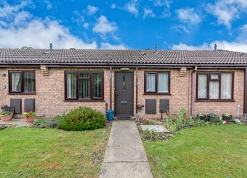 2 bed terraced bungalow for sale in Remington Drive, Cannock WS11