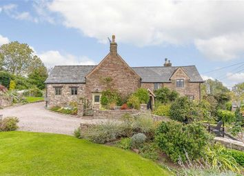 Thumbnail 5 bed detached house for sale in Etloe, Blakeney