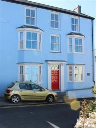Thumbnail 2 bed flat to rent in Lion House, Tenby, Pembrokeshire
