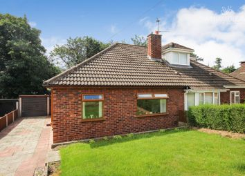 Thumbnail 2 bed bungalow for sale in Dee Road, Connah's Quay, Deeside