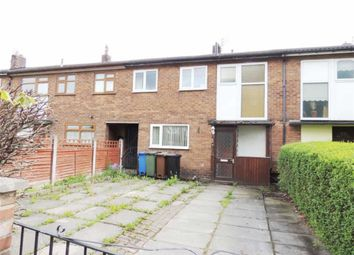 Thumbnail 3 bed terraced house for sale in Blackberry Lane, Brinnington, Stockport