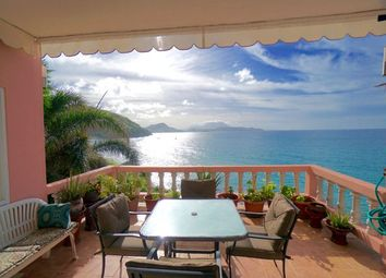 Thumbnail End terrace house for sale in Horizons Villa 536, Horizons Fort Tyson, Saint Kitts And Nevis